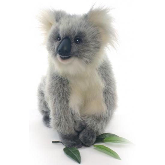 e6f8460a33f5b5 Luxe knuffel koala 23 cm sloffen/ pantoffel winkel