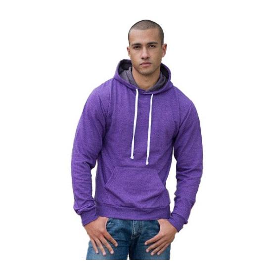 paarse kleding