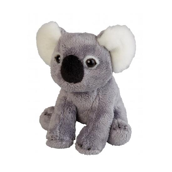 af021e056e66ae Zachte koala knuffel 15 cm sloffen/ pantoffel winkel