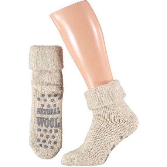 winter pantoffels heren